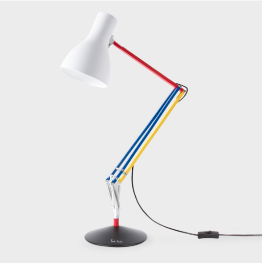 Paul Smith x Anglepoise